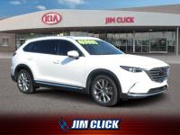 LOW MILES, This 2018 Mazda CX-9 Signature will sell