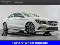 2018 Mercedes-Benz CLA 250 4MATIC, located at