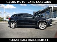GLA 250 trim. EPA 33 MPG Hwy/24 MPG City! CARFAX