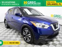 CARFAX One-Owner. Priced THOUSANDS below KBB!! This Car