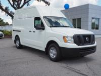 HIGH TOP AWESOME CARGO VAN MUST SEE AND DRIVE ELIGIBLE