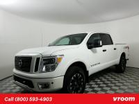5.6L V8 Engine, Leather Seats, Power Front Seats,