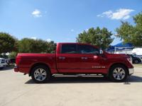 This 2018 Nissan Titan SL is proudly offered by