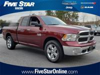 Five Star Dodge Macon is pleased to offer you this 2018