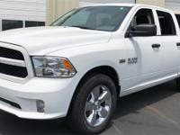 Clean CARFAX. Certified.Carlock Chrysler Dodge Jeep Ram