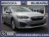 Here it is! Hurry and take advantage now!? This Subaru