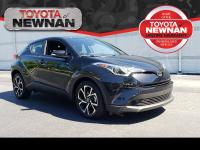 This 2018 Toyota C-HR XLE is proudly offered by Toyota