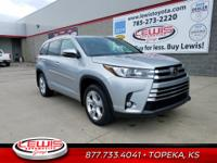 Welcome to Lewis Toyota in Topeka, KS. All of our cars