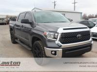 BACKUP CAMERA, Cloth.2018 Toyota Tundra SR5 4D CrewMax