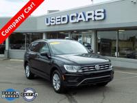 2018 Volkswagen Tiguan S! ** ACCIDENT FREE CARFAX
