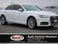 Original MSRP $41,190 Low Miles, Convenience Package,