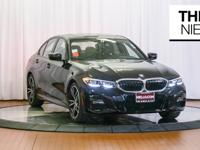 Here is a 2019 BMW 330i that was our Retired Service