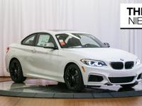 Here is a 2019 BMW M240i Coupe that was our Retired