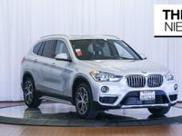 Here is a 2019 BMW X1 xDrive28i that was our Retired