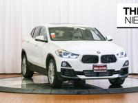Here is a 2019 BMW X2 xDrive that was our Retired