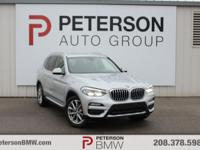 TIBBFX Our incredible 2019 BMW X3 xDrive30i shown in