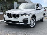 We are excited to offer this 2019 BMW X5. This BMW
