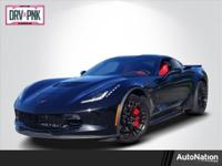 Z06 2LZ PREFERRED EQUIPMENT GROUP,TRANSMISSION; 8-SPEED