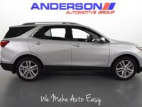 CALL ANDERSON NISSAN MAZDA AT   TODAY!! JUST 6K MILES!!