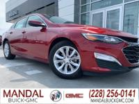 Mandal Buick GMC is very proud to present to you this