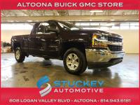 * LD 1LT, 5.3L FLEX FUEL V8, 4WD, BLUETOOTH, REMOTE