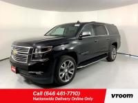 5.3L V8 Engine, Leather Seats, 8-Passenger Seating,