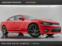 2019 Dodge Charger GT, located at Land Rover of