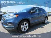 Tuscaloosa Ford is pleased to offer this Beautiful 2019