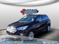 CARFAX One-Owner. Clean CARFAX.2019 Ford Escape SEL