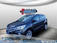 CARFAX One-Owner. Clean CARFAX.2019 Ford Escape