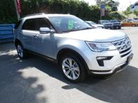 This is an All wheel drive Limited Explorer with a