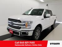 5.0L V8 Engine, Leather Seats, Power Front Seats,