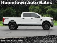 SERIOUS WARRANTY ON THIS STUNNING 2019 FORD F250