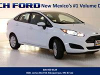 Look at this 2019 Ford Fiesta S. Its Automatic