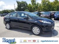 Priced below KBB Fair Purchase Price! Black 2019 Ford
