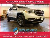SLT-1, 3.6L VVT V6, AWD, BLUETOOTH, REMOTE START, REAR