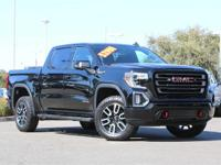 2019 GMC Sierra 1500 AT4 EcoTec3 5.3L V8 8-Speed