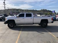 THIS IS A 2019 DURAMAX DENALI, 3 INCH LIFT 35 INCH