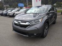 Honda Certified, Clean, LOW MILES - 11,416! JUST