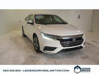 * ONLY ONE PREVIOUS OWNER * * Check out this 2019 Honda