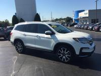 AWD, Power Liftgate, Power moonroof. Priced below KBB