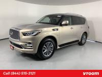 5.6L V8 DI Engine, Leather Seats, 7-Passenger Seating,