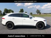 2019 JAGUAR F-PACE PREMIUM 25t AWD !!! HERE IS A GREAT