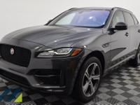 Gorgeous Storm Gray Metallic AWD SUV with an 8-Speed
