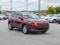 2019 Jeep Cherokee Latitude Velvet JUST ARRIVED!.22/31