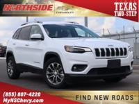 2019 Jeep Cherokee Latitude Plus FWD 9-Speed 948TE