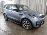 2019 Land Rover Discovery HSE **Own an Acura, Audi,
