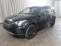 2019 Land Rover Discovery Sport SE **Certified w/ a