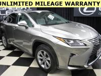 Recent Arrival! Located at Sheehy LEXUS of Annapolis,