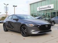 LEATHER SEATS, BOSE SOUND SYSTEM, 913 miles, Mazda3